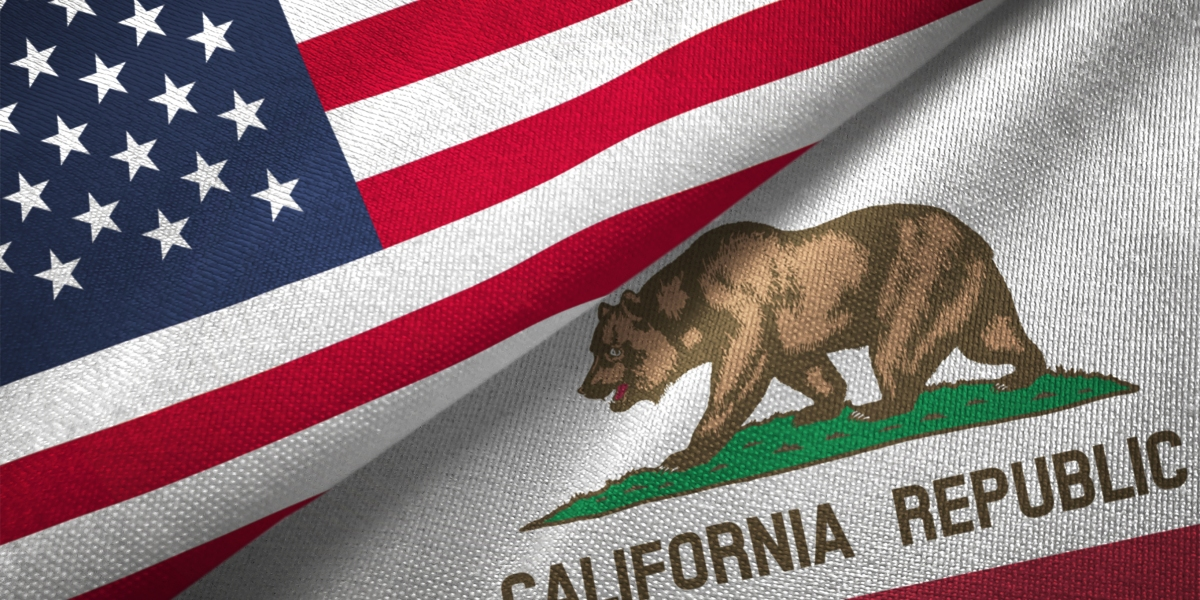The U.S. Constitution needs an overhaul. Here's how California can help