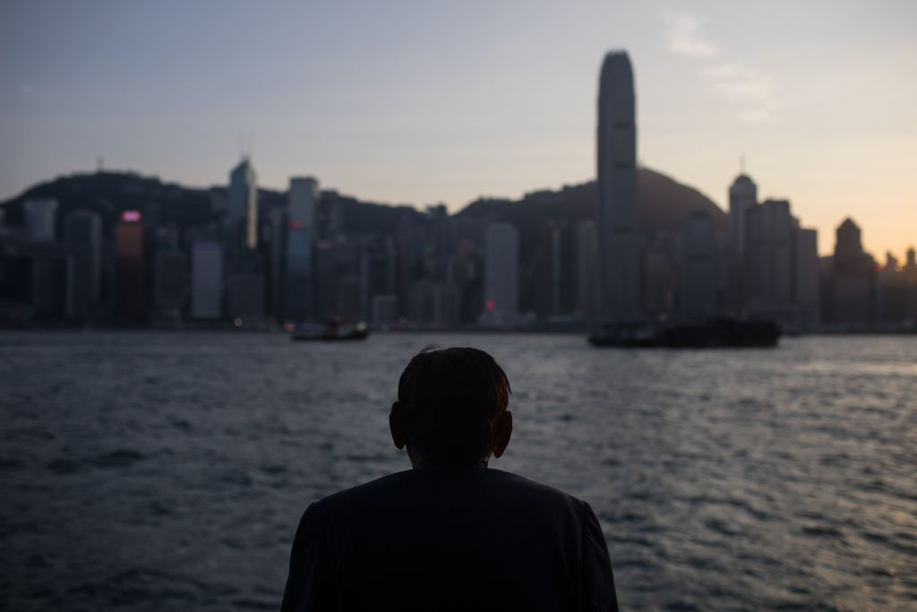 Hong Kongers are suddenly the world's most sought-after emigrants thumbnail