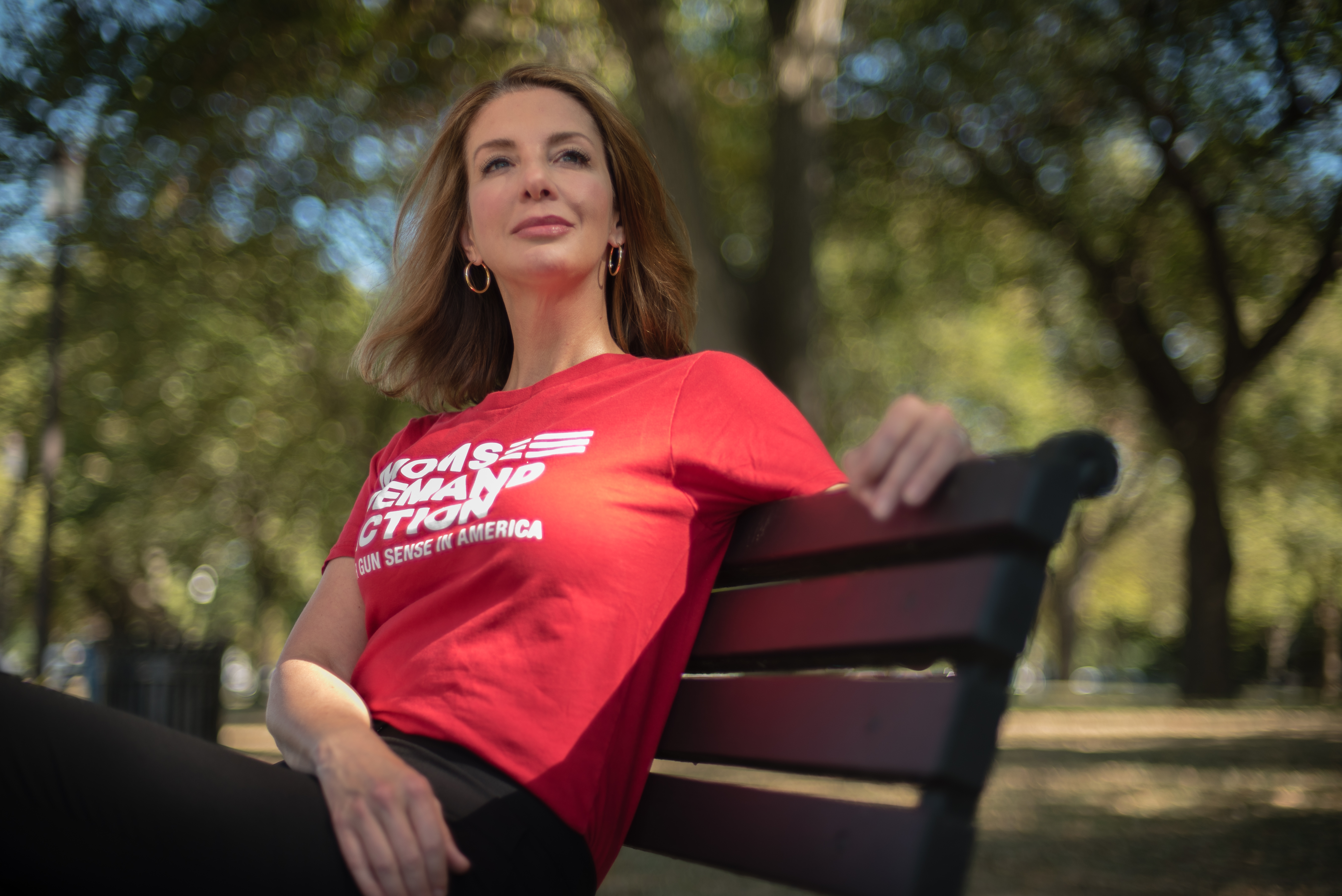Moms Demand Action founder Shannon Watts: 'Police violence is gun violence' thumbnail