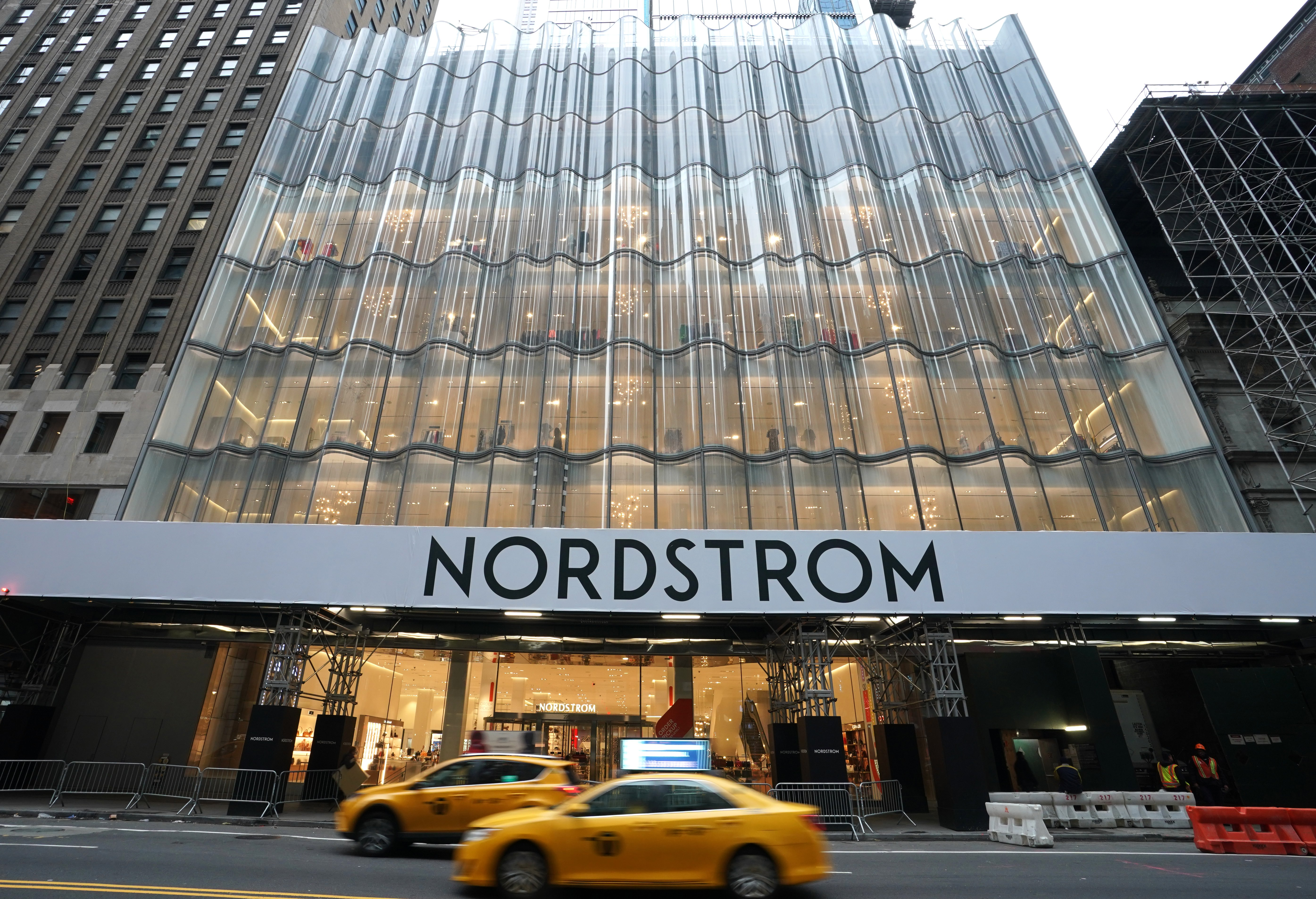 Nordstrom Is Shifting Away From Malls Turning To Rack And Local Stores Fortune
