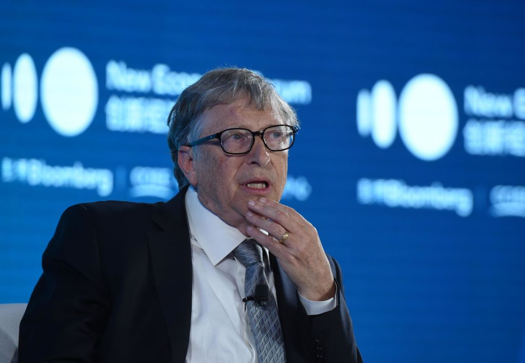 Bill Gates says a COVID-vaccine maker he backed can produce 200 million doses by June thumbnail