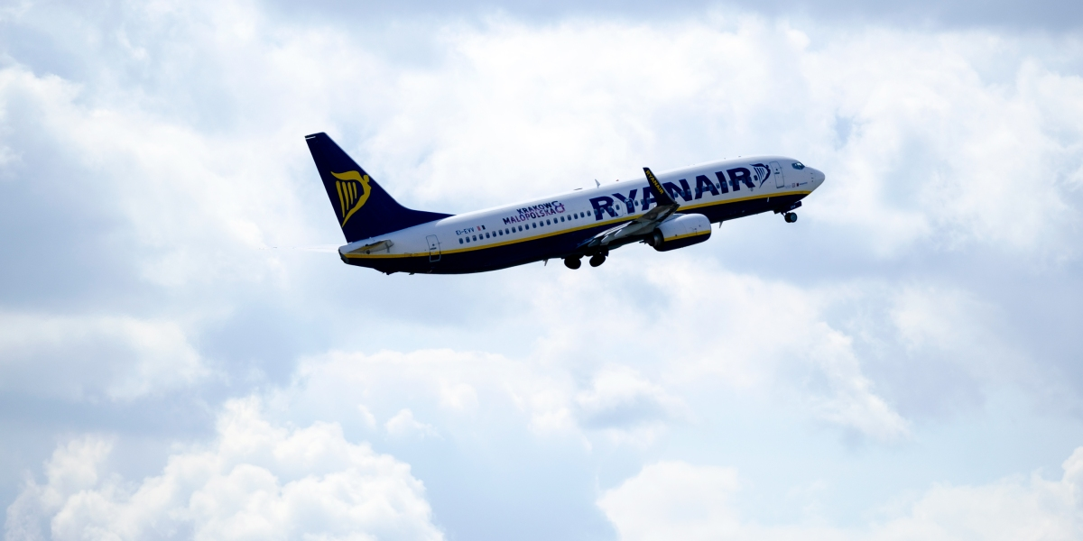 GettyImages 1227829917 web - Not wasting a crisis: How Ireland's Ryanair is using the pandemic to power an audacious growth plan