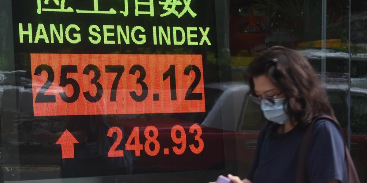 China makes a bullish call on the markets, and global stocks take off