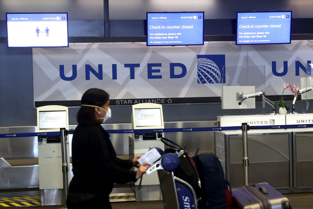 Airlines have been waiving change and cancel fees during the pandemic. How long will that last? thumbnail