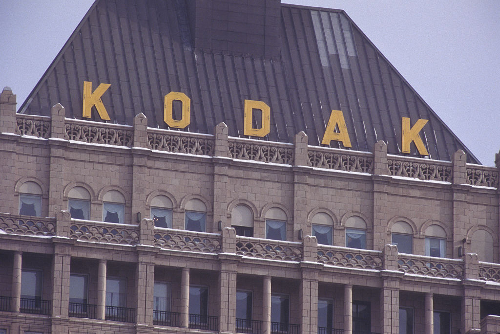 Kodak's shift to pharmaceuticals comes years after rival Fujifilm made the same pivot thumbnail