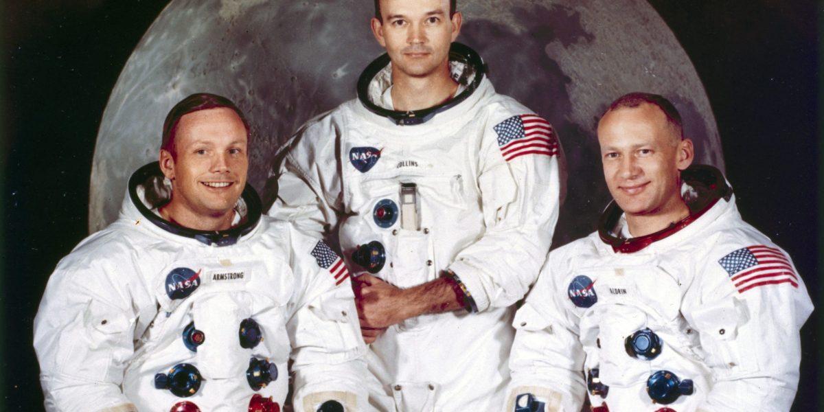 Fake moon landing Filmmaker who