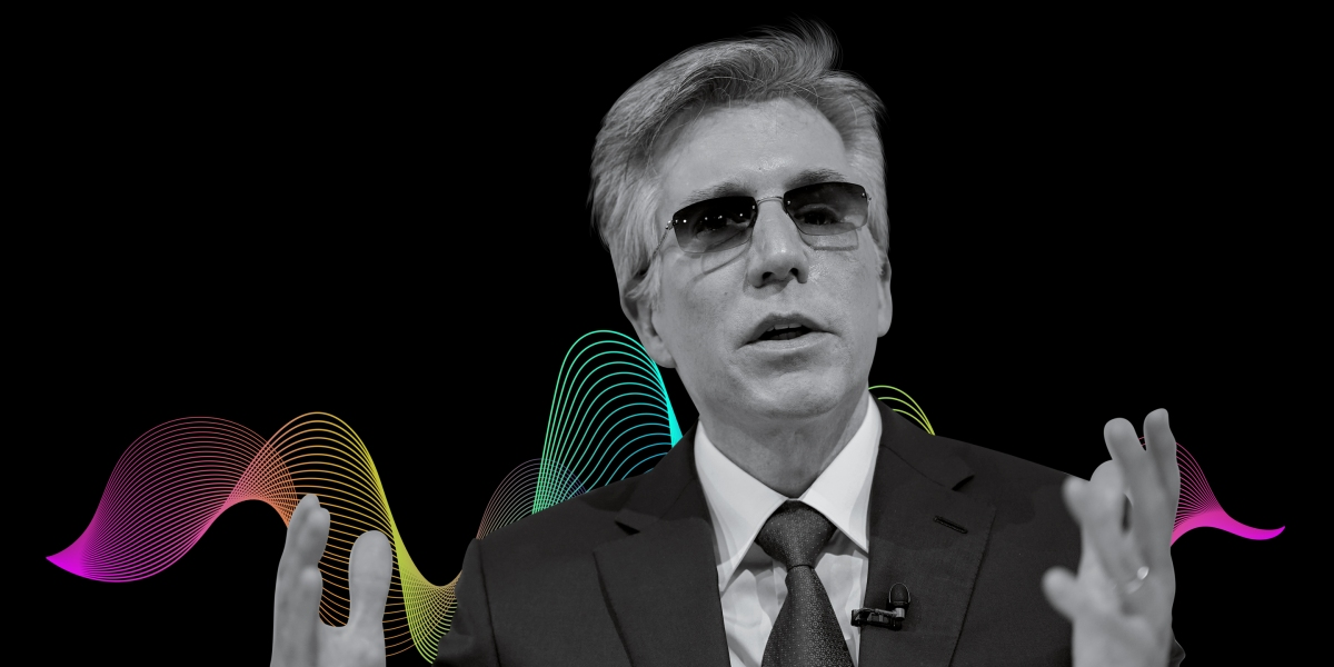 Bill McDermott on why modern business leadership requires a softer touch