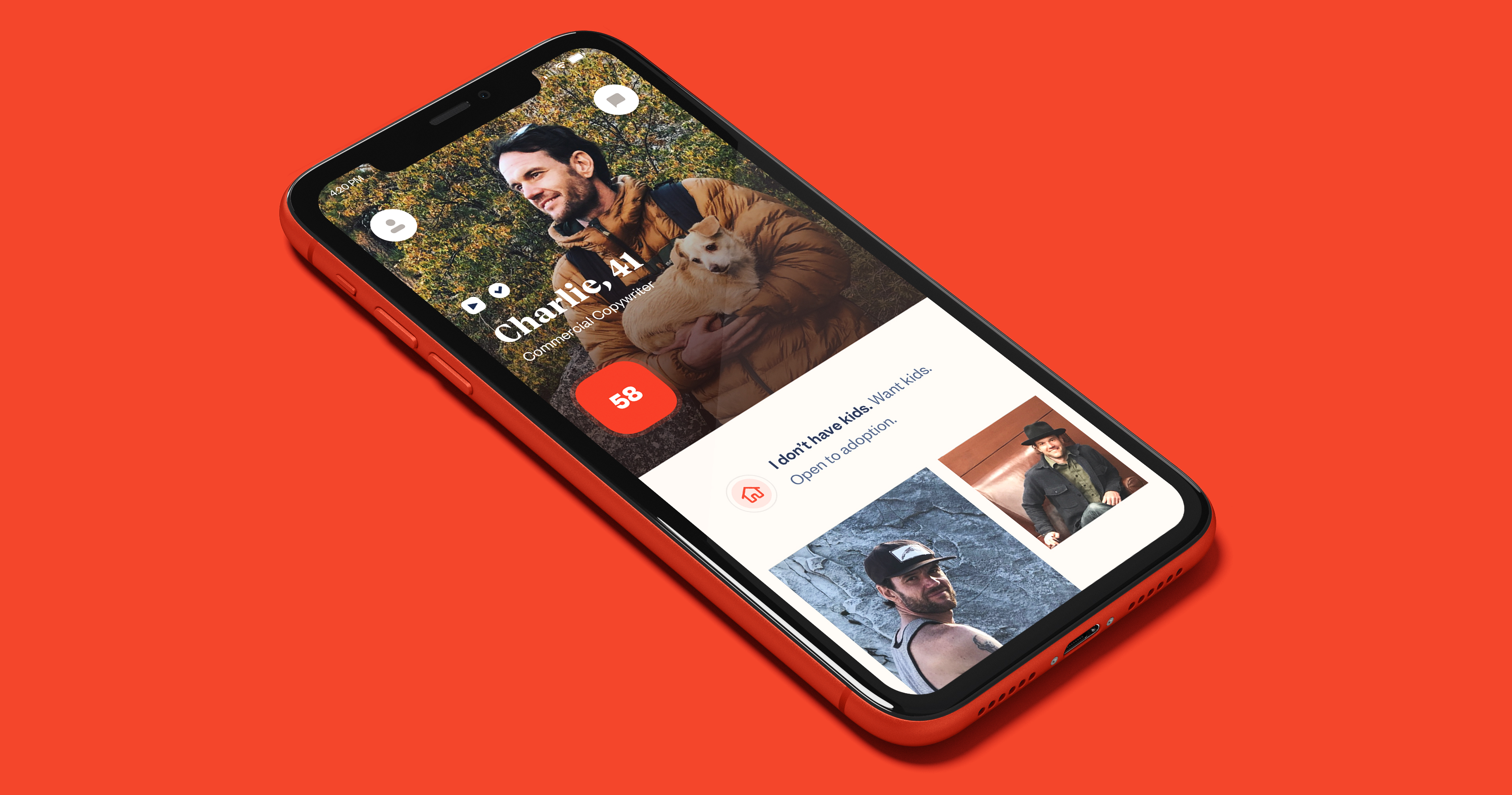 Meet the new dating app for parents and people who want kids thumbnail