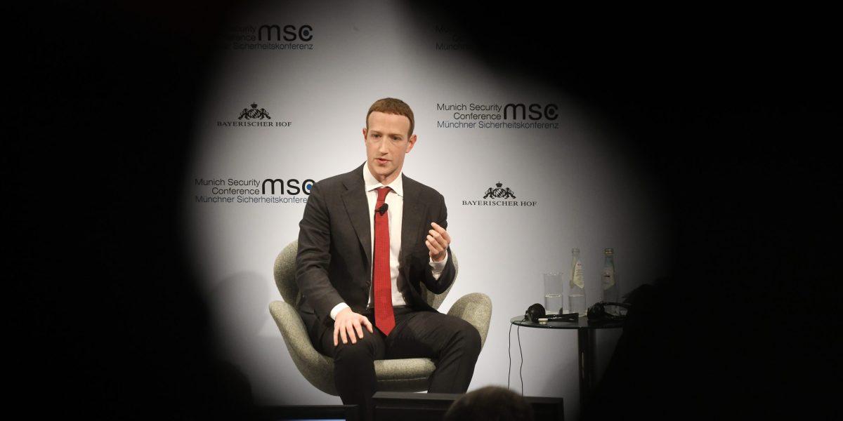 mark zuckerberg facebook boycott stophateforprofit e1593700194295 - Facebook ad boycott organizers keep the pressure on ahead of Mark Zuckerberg meeting