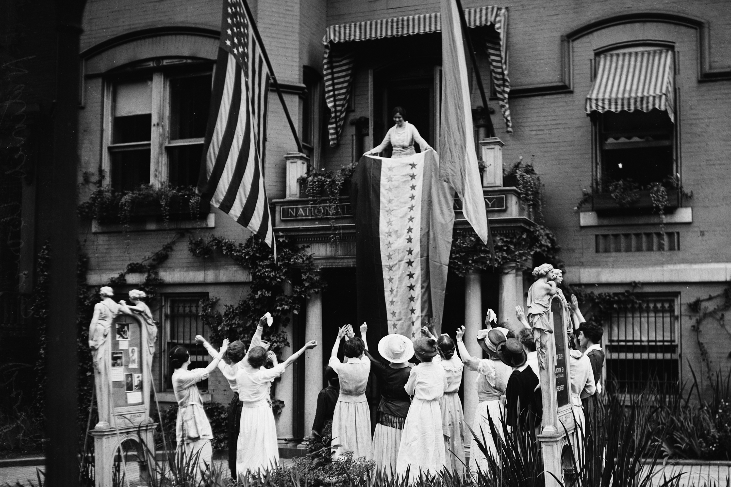 Melinda Gates, Ai-jen Poo, and 9 more women on what the 19th Amendment's 100th anniversary means to them thumbnail