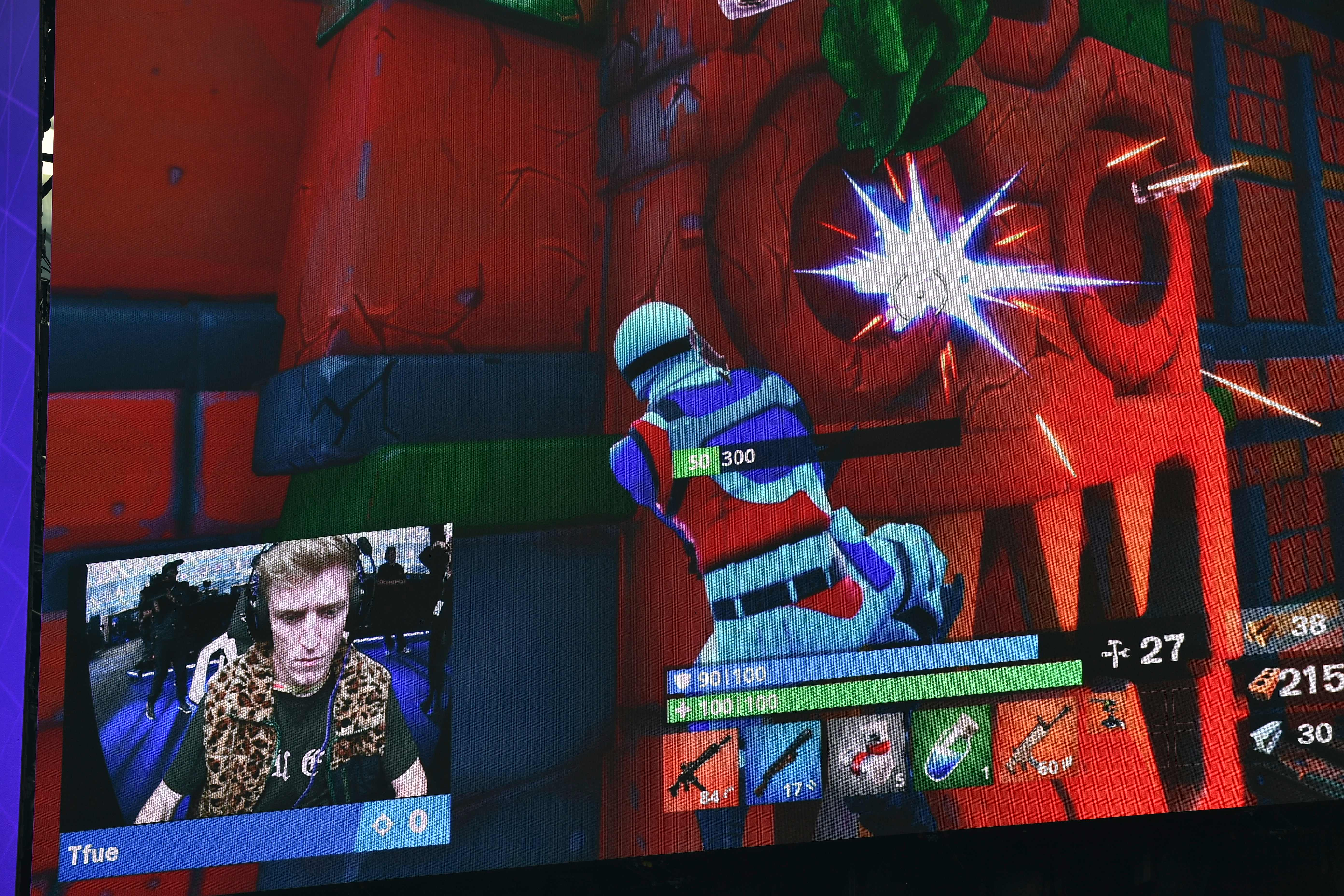 'A game of chicken': How much Fortnite's risky gambit could end up costing Apple thumbnail