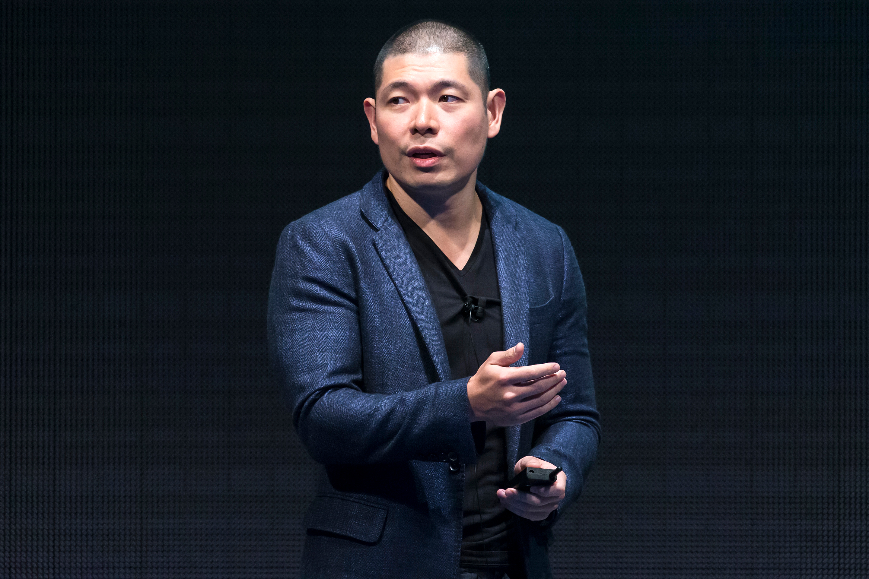 Grab CEO Anthony Tan: What Southeast Asia is teaching us about a post-pandemic world thumbnail