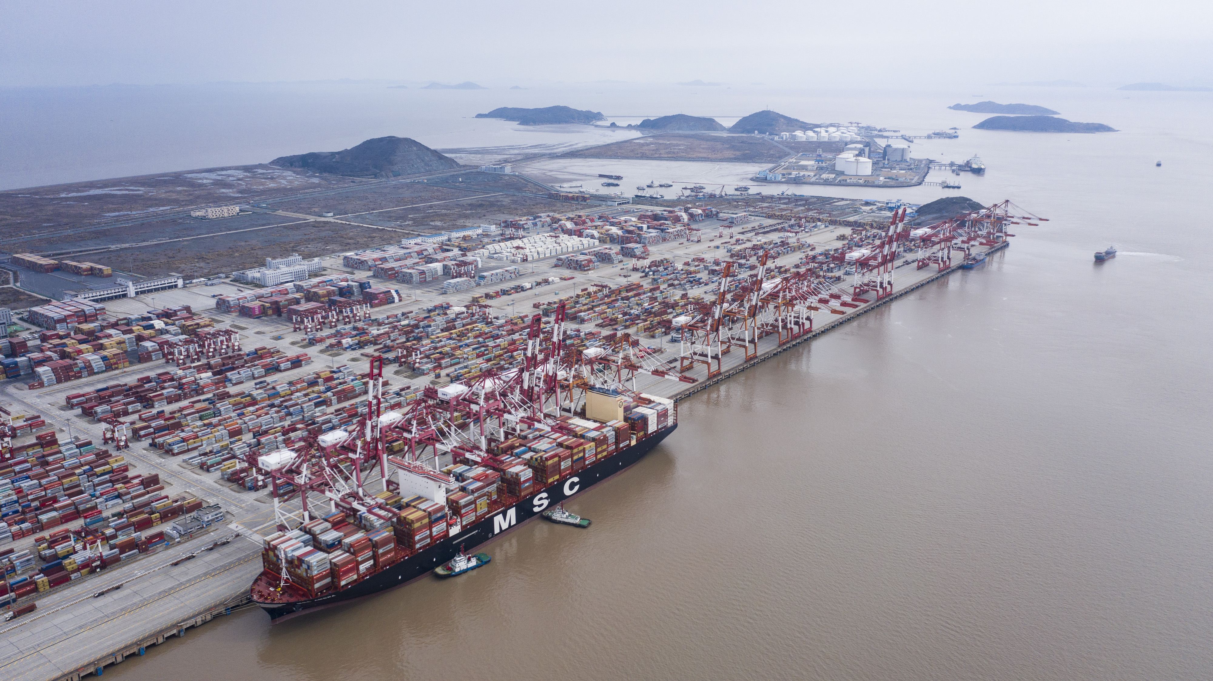 It would cost $1 trillion to move global supply chains out of China—but the long-term gains could be worth it thumbnail