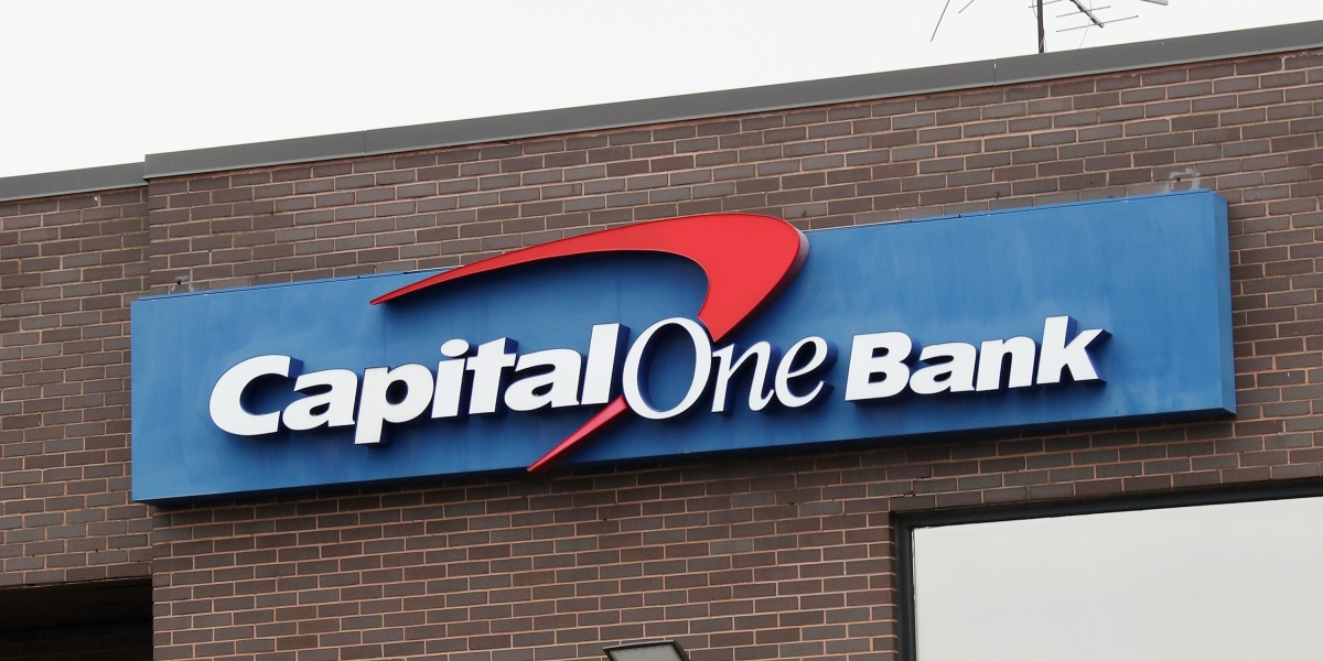 Capital One is fined $80 million for huge data breach