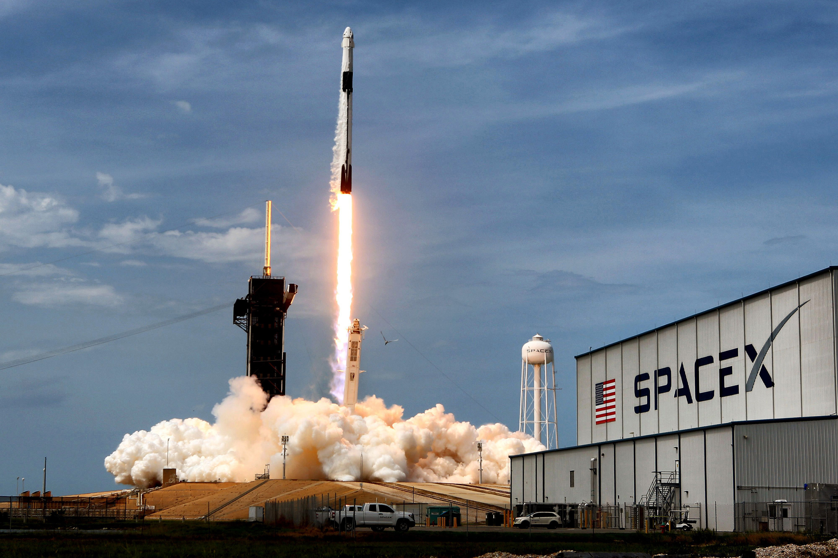 SpaceX Company Profile, News, Rankings   Fortune   Fortune