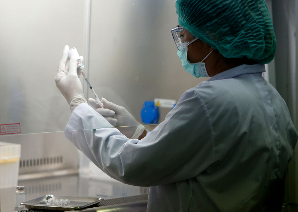 These countries aren't waiting for a U.S., China, or U.K. COVID vaccine thumbnail