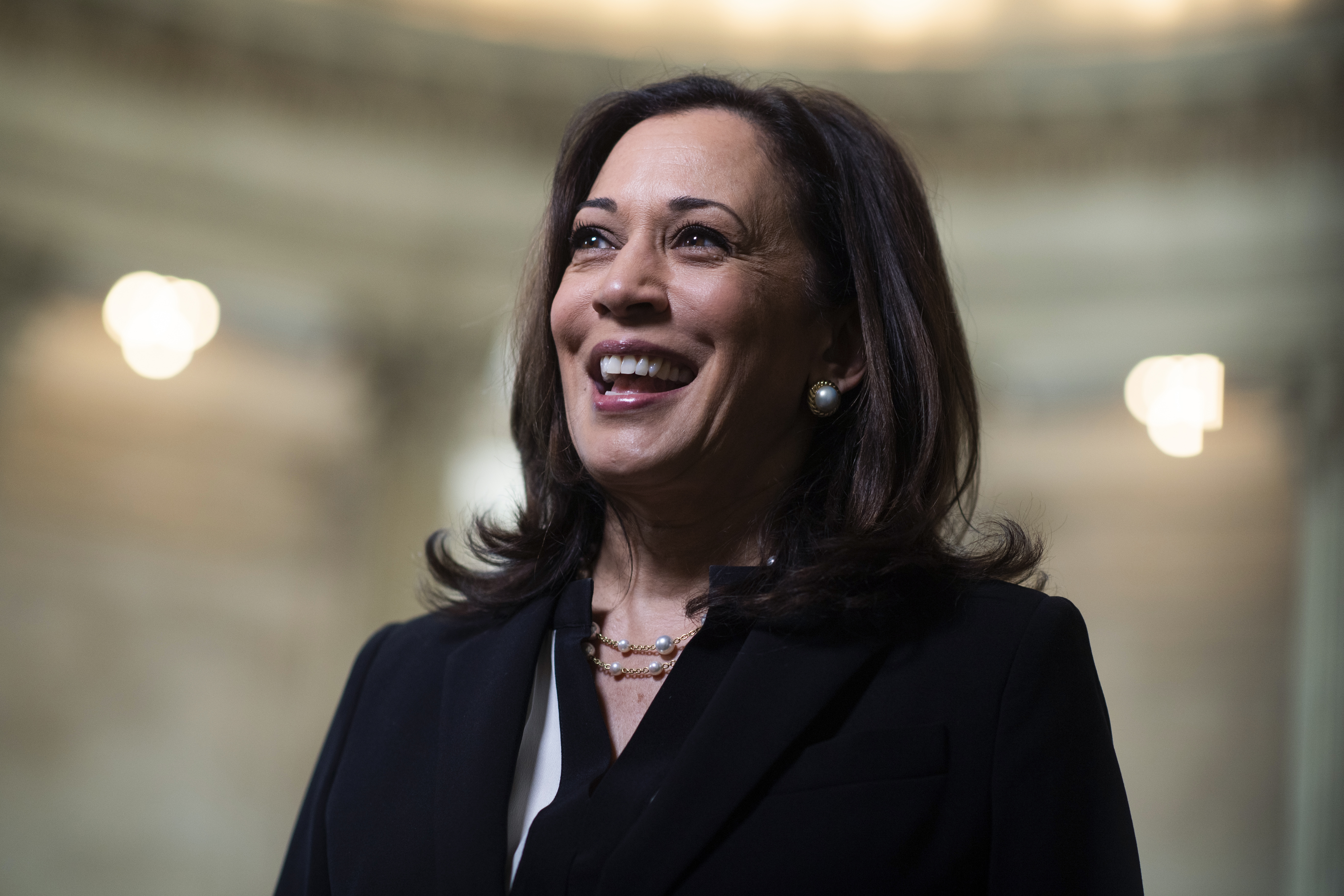 Kamala Harris Net Worth Biden Vp Pick Worth As Much As 6 3 Million According To Senate Filings Fortune