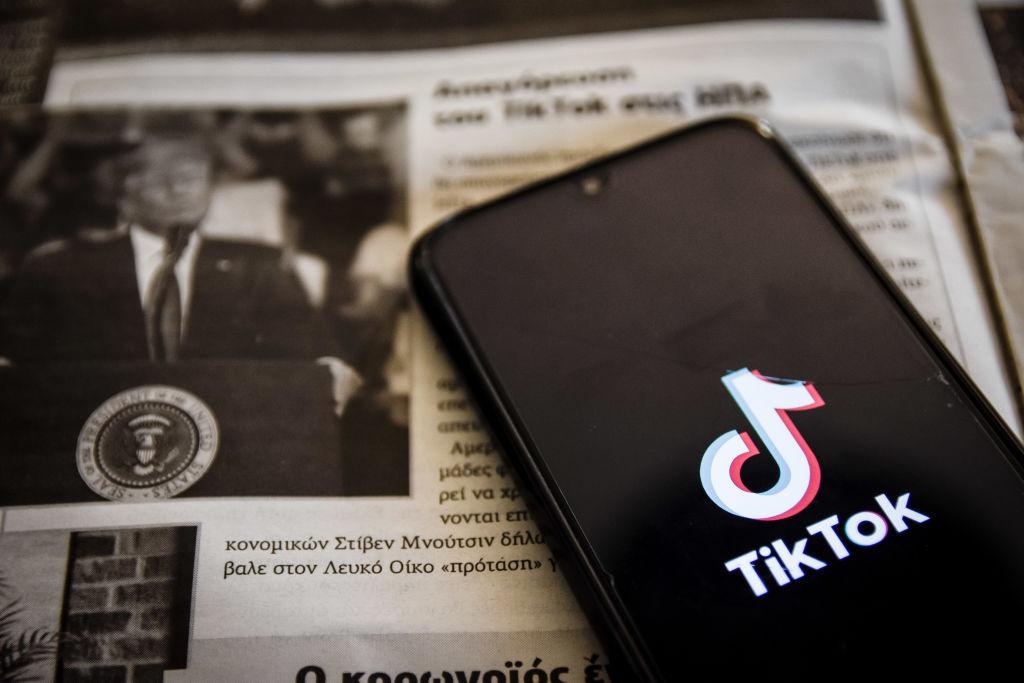 TikTok tit-for-tat? Beijing has no obvious answer to Trump's app ban thumbnail