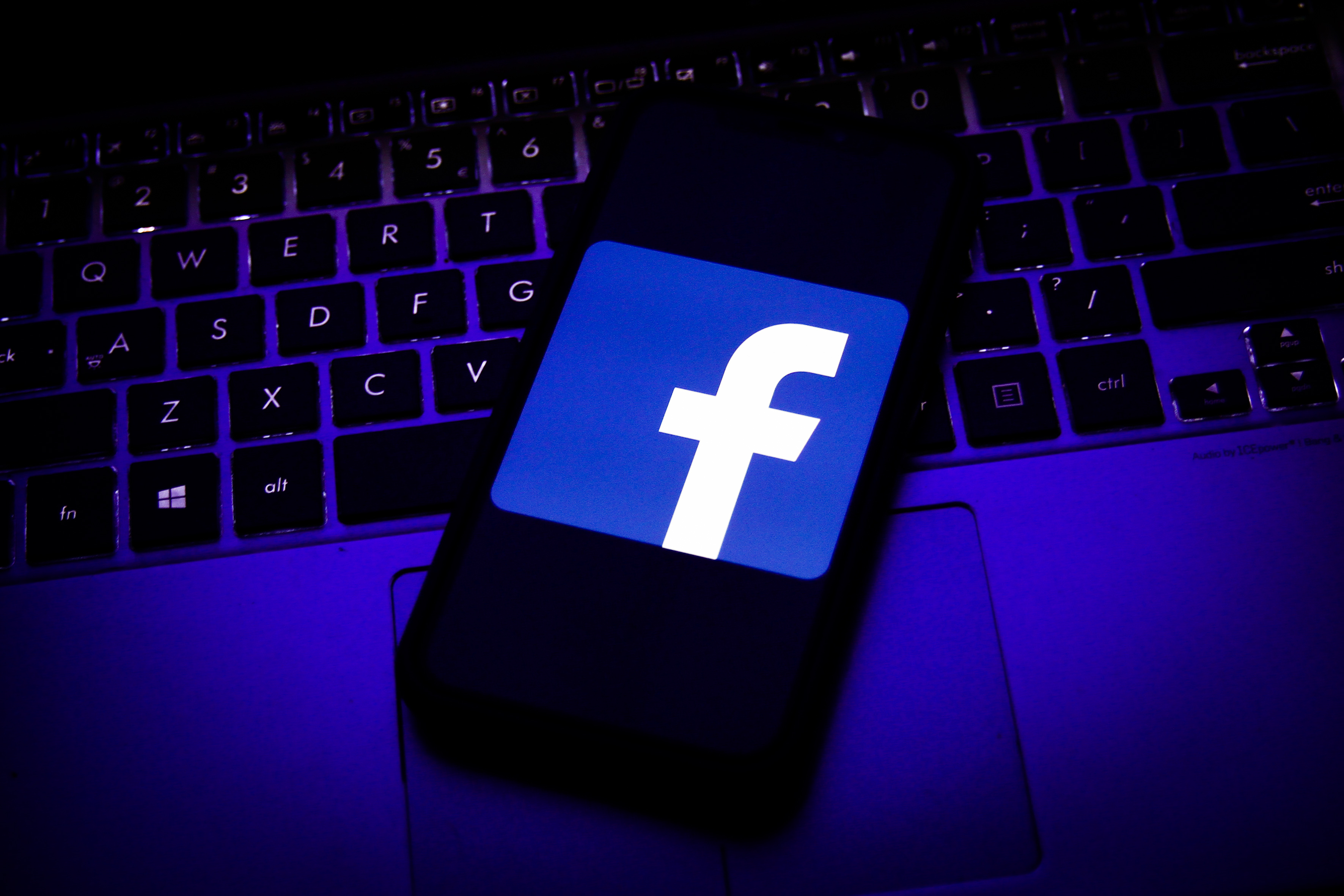 Facebook adds voting hub to combat election disinformation thumbnail