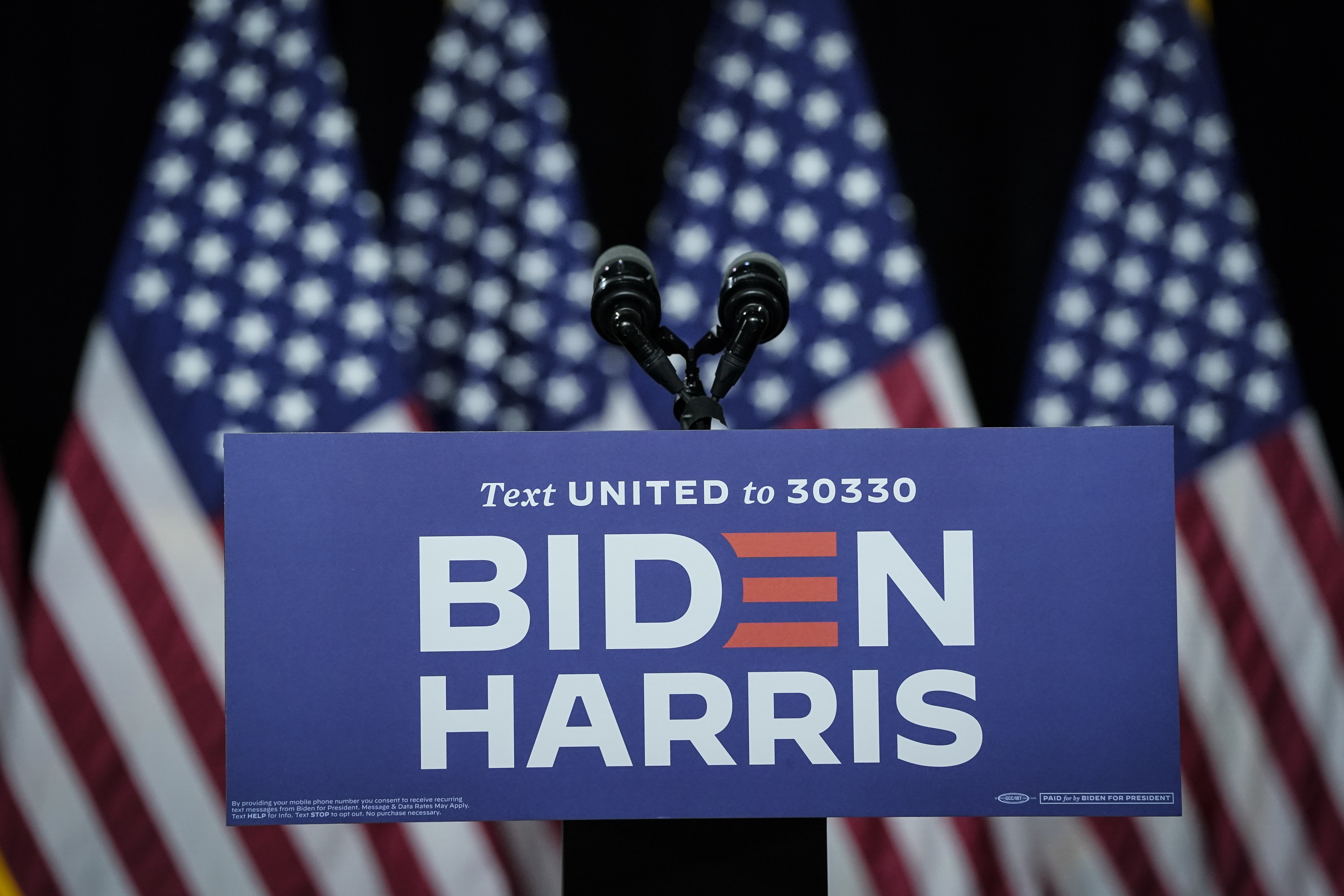 Which industries will thrive—or be in the crosshairs—in a Biden-Harris administration, according to analysts thumbnail