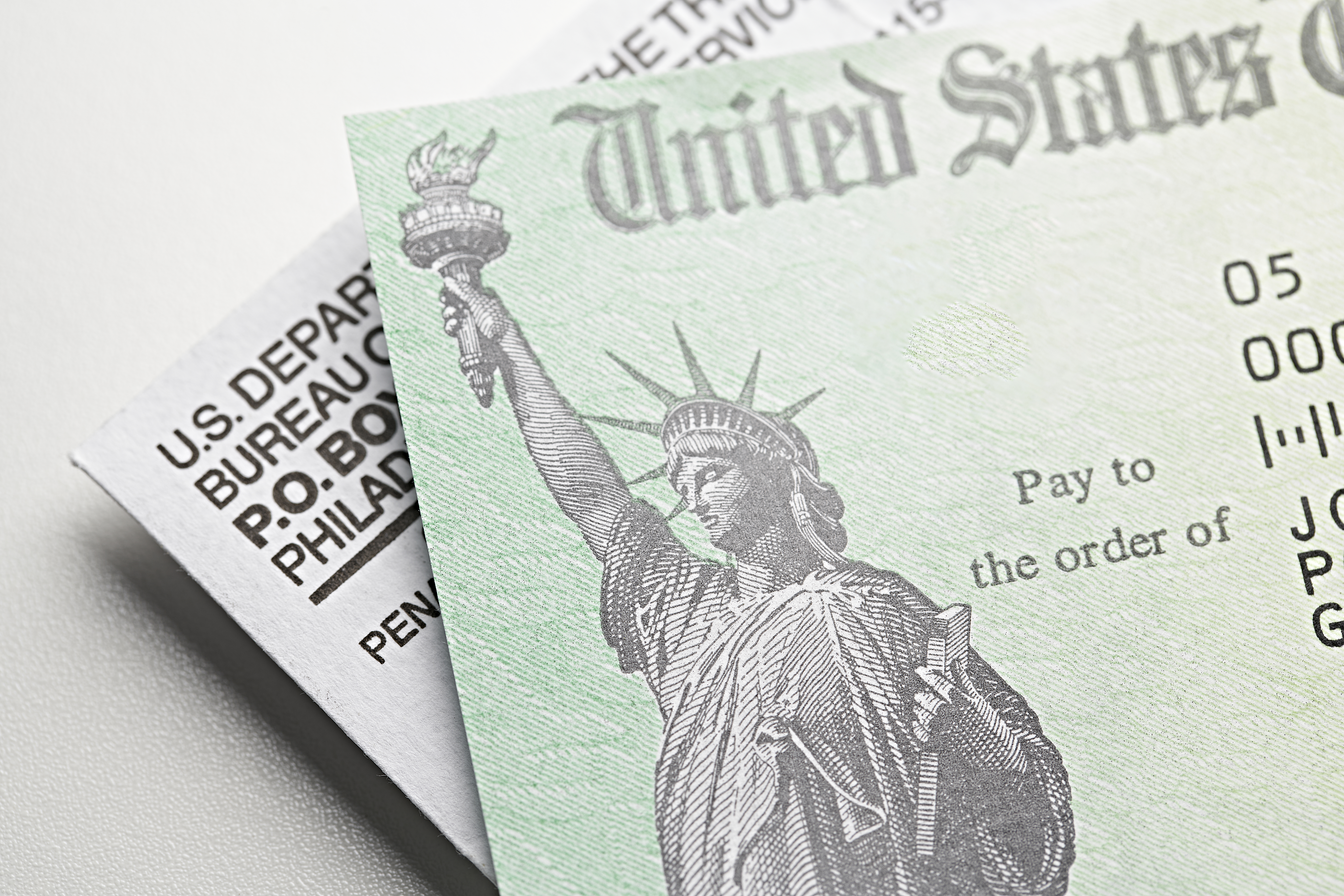 When your second stimulus check could arrive—once Congress actually passes a new relief bill thumbnail