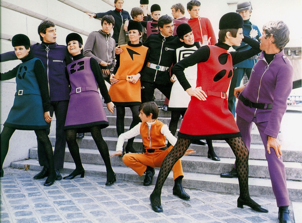 House of Cardin' aims to be more than a fashion documentary | LaptrinhX