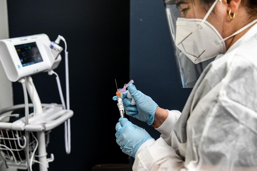 COVID-19 Vaccine Race Trials