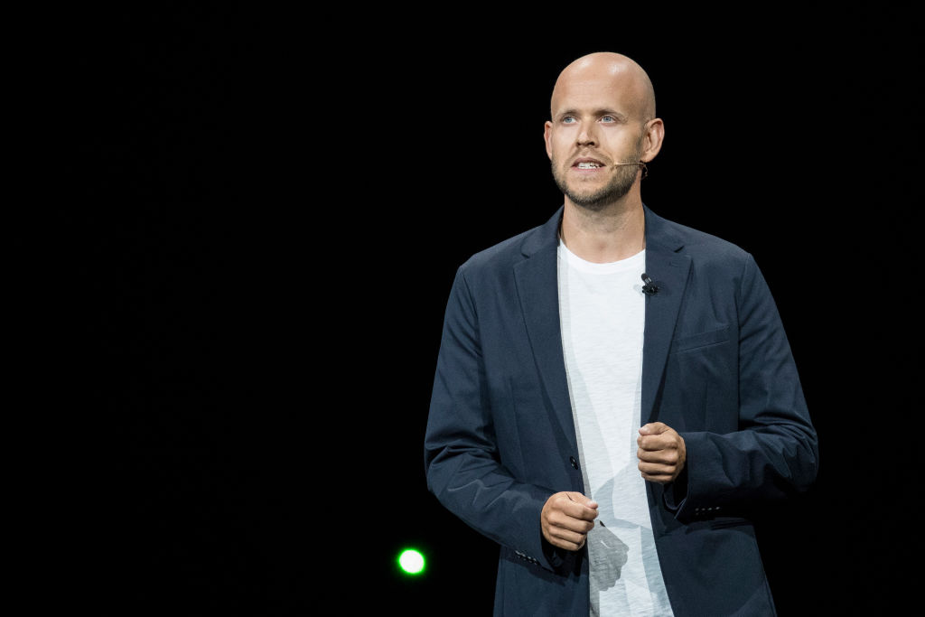 Spotify's Daniel Ek wants to give €1 billion to Europe's tech startups. It won't help. thumbnail