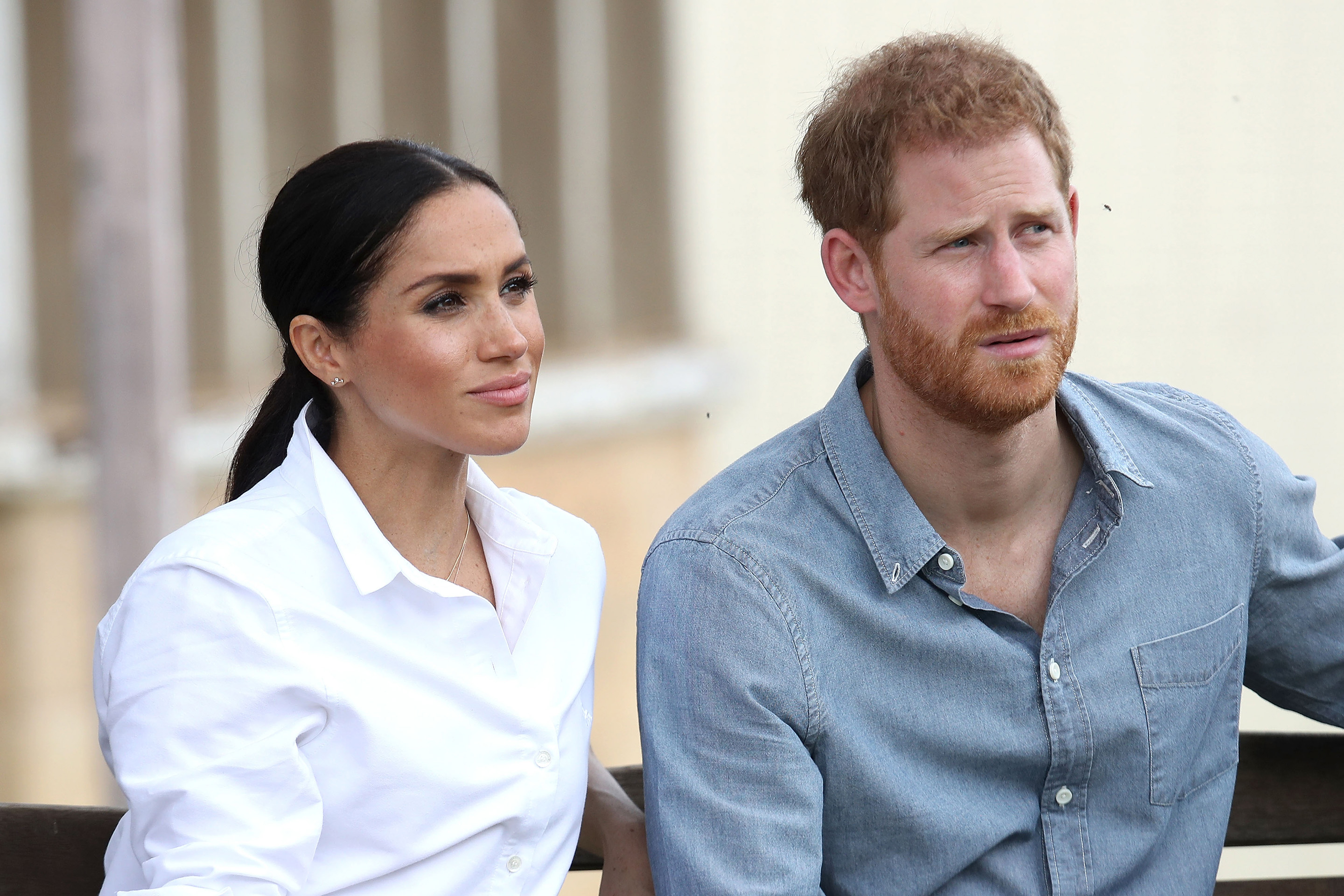 Prince Harry and Meghan have signed a wide-ranging Netflix production deal thumbnail