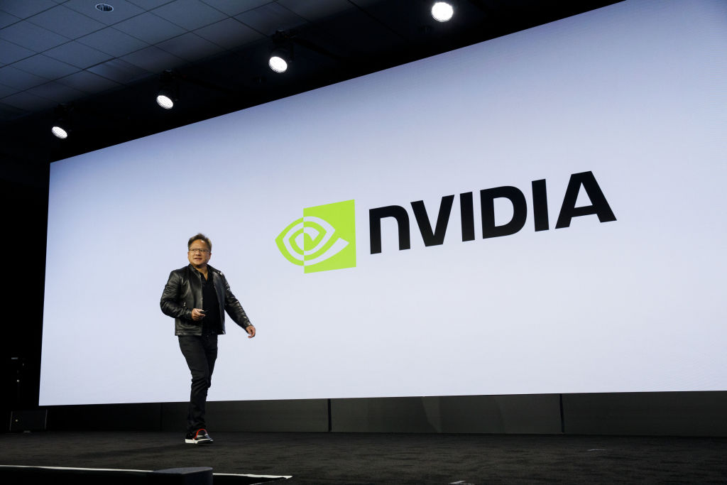 Nvidia is buying for SoftBank's Arm chip division in greatest semiconductor deal ever thumbnail