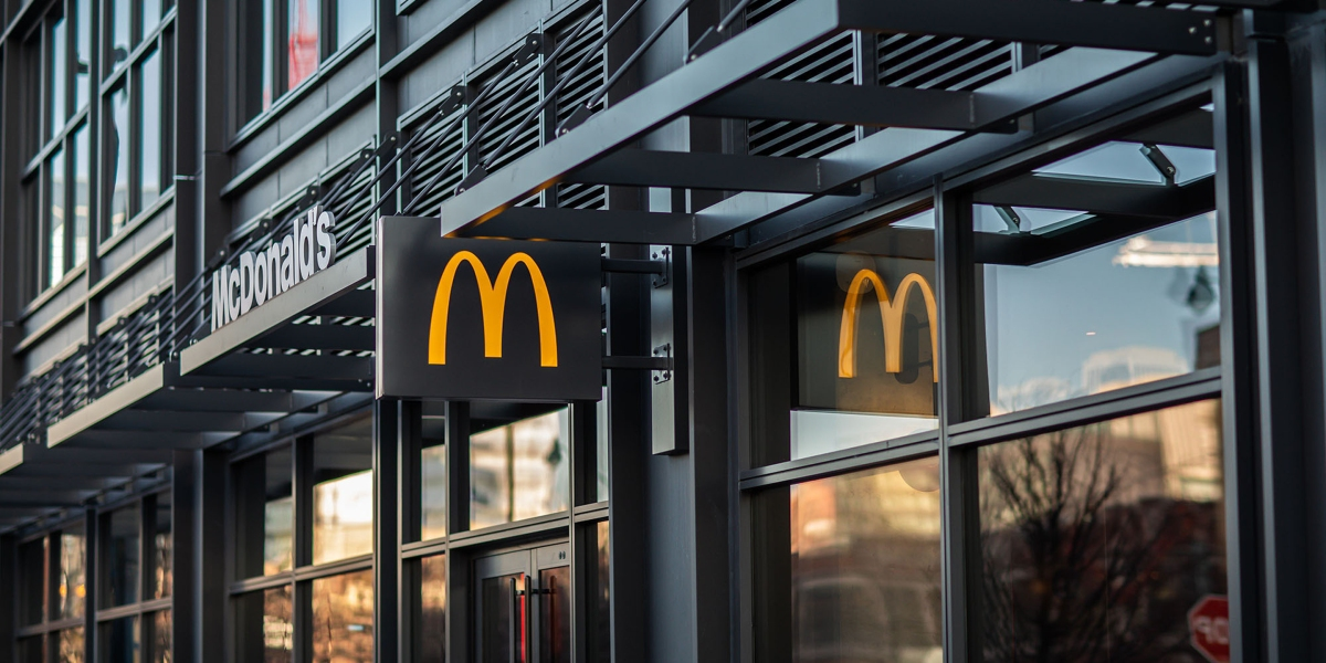 McDonald's rotation plan is a sign of the times