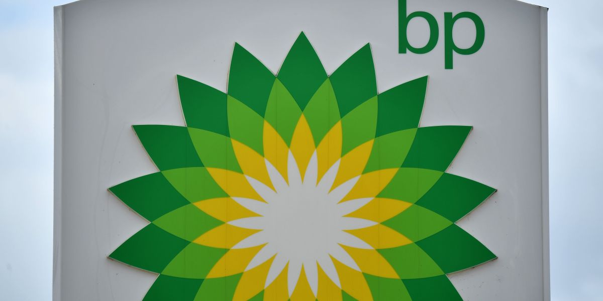 BP is laying out its vision for a low-carbon future. Investors are skeptical