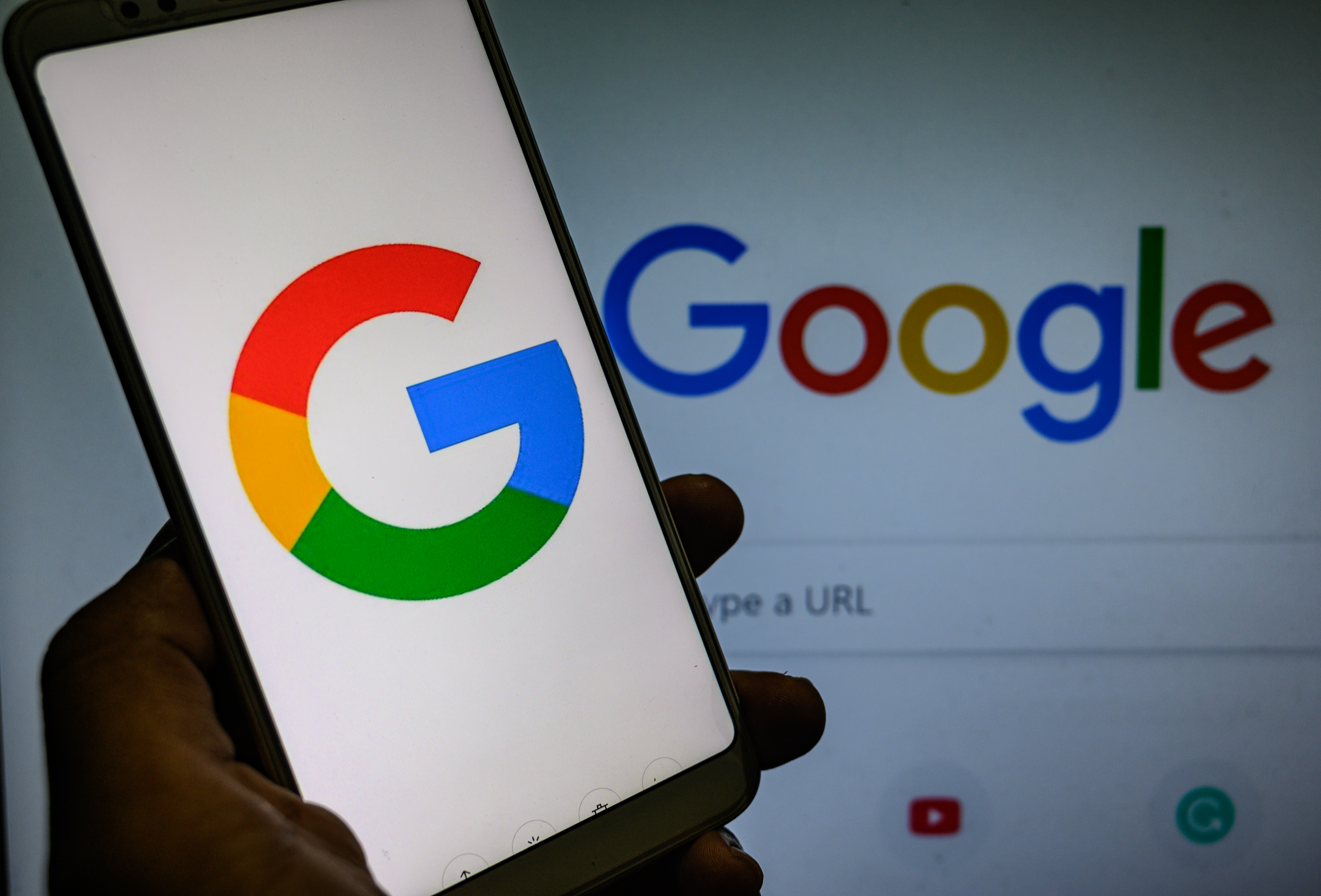U.S. antitrust investigation of Google is coming to a head. Here's what you need to know thumbnail