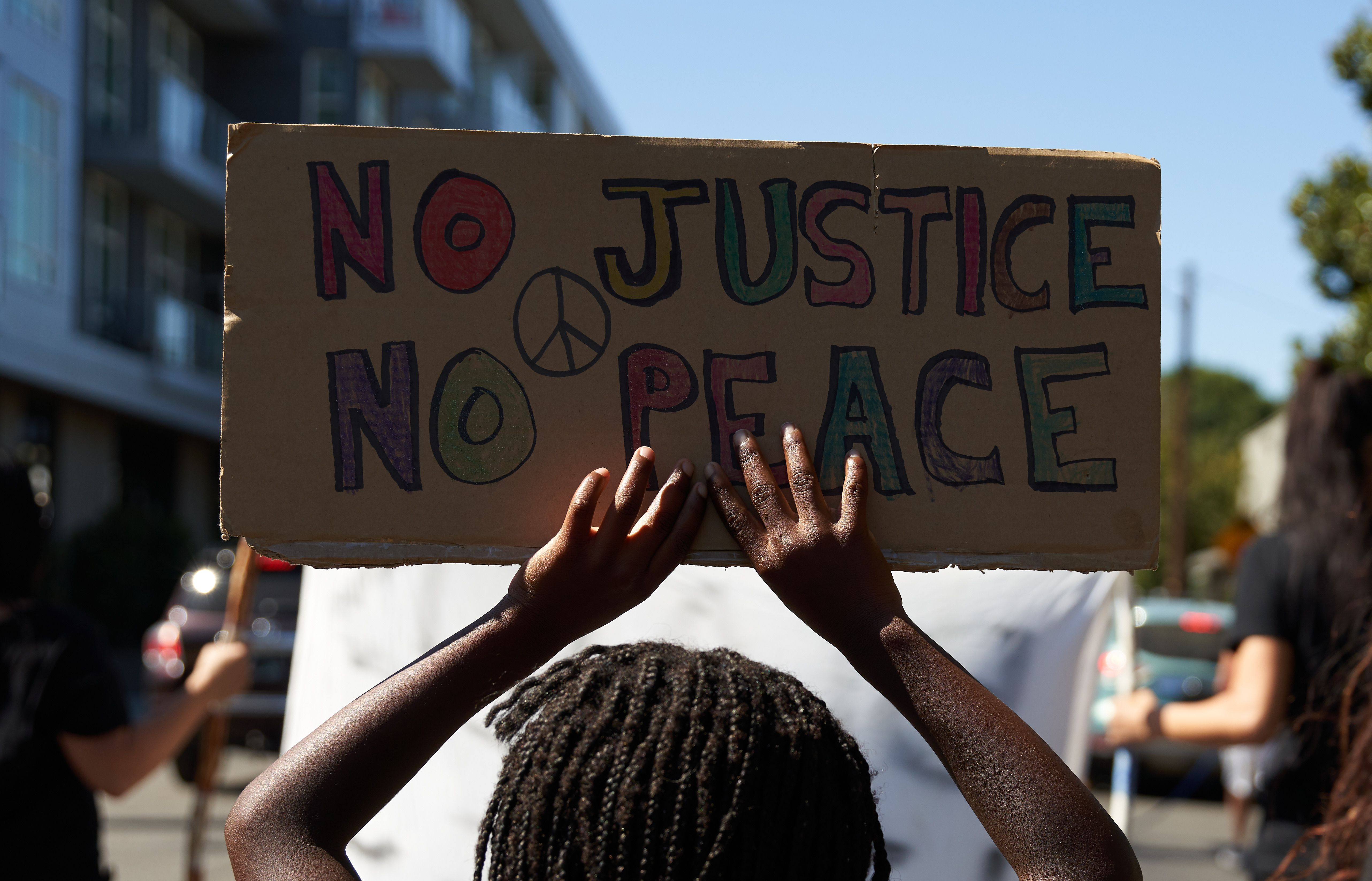 A summer of protests exposed deep demands for change—and entrenched obstacles thumbnail