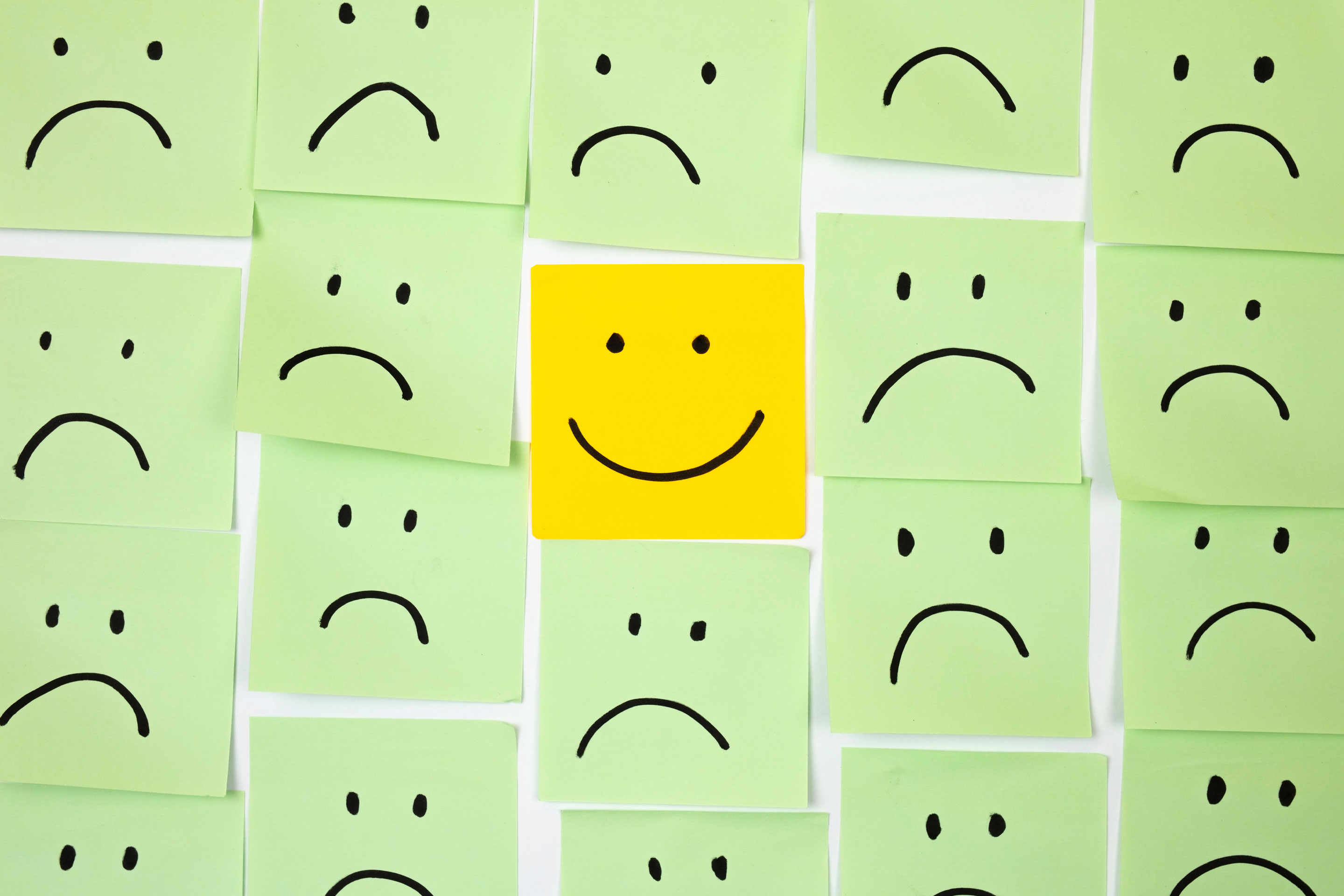 Companies with happier employees outperform their peers thumbnail