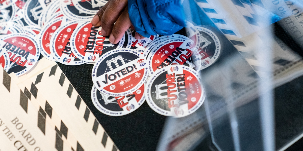 It may sound far-fetched, but businesses need to be ready for an election-related disaster thumbnail