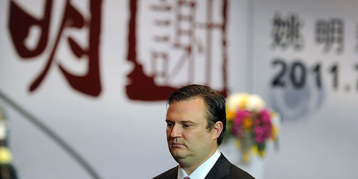Daryl Morey ostracized the NBA in mainland China. Now, some fans there are reveling in his resignation thumbnail
