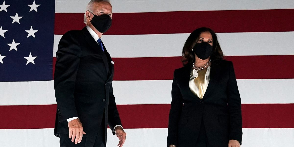 What function would Kamala Harris play in a Biden administration? thumbnail