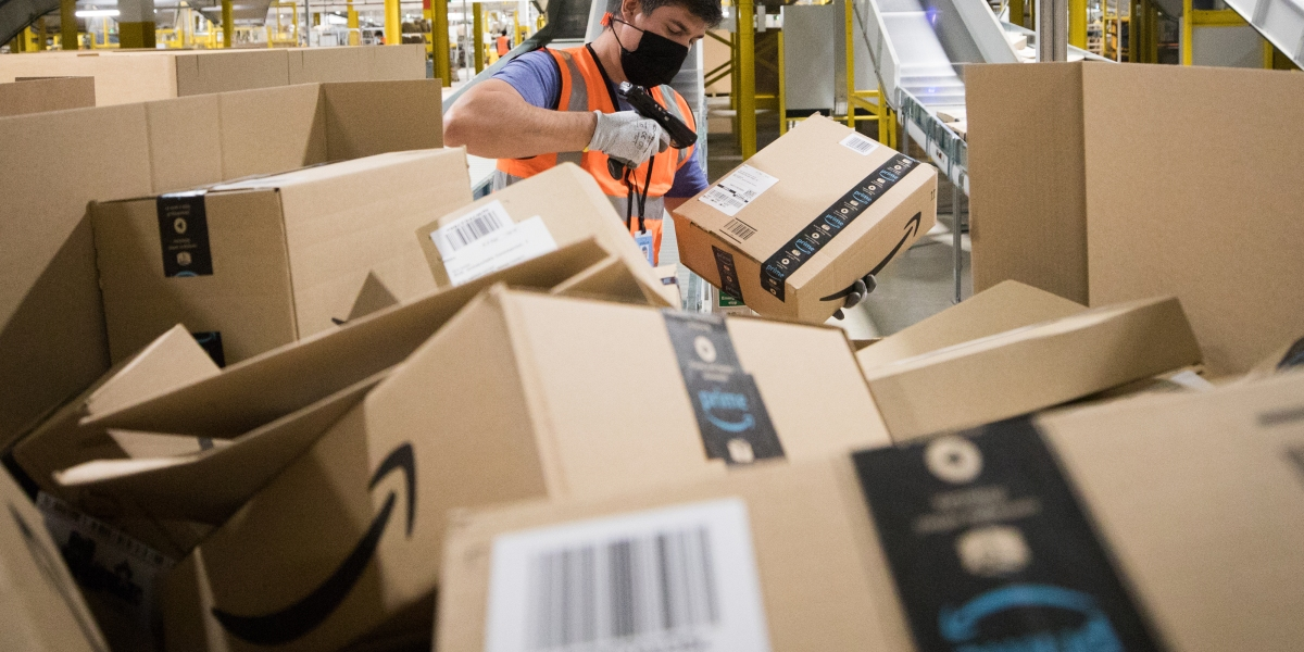 Amazon Prime Day expected to hit nearly $10 billion in a big jolt to retailers' holiday shopping plans