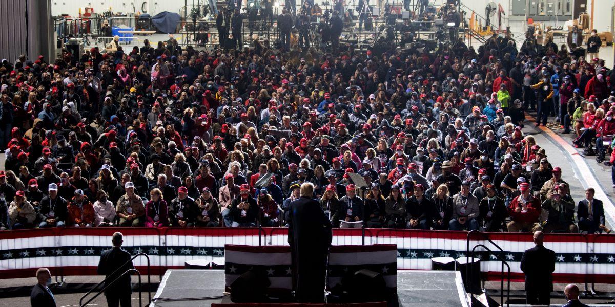 How Trump could repeat his 2016 upset in Pennsylvania thumbnail