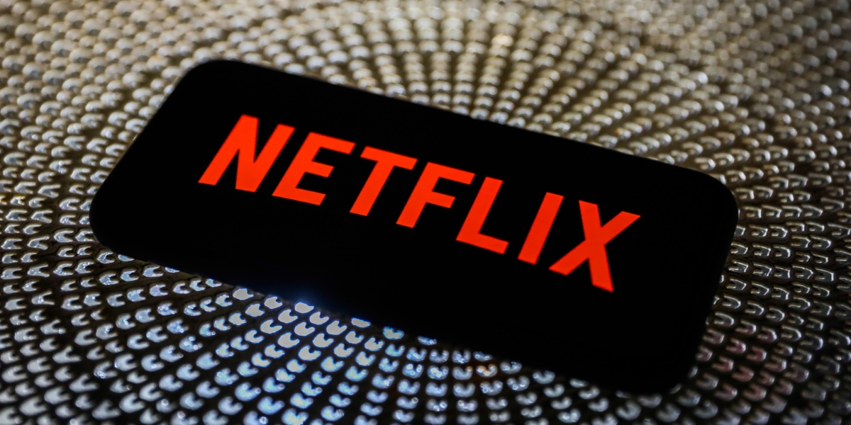 Netflix is testing an audio-only feature that's similar to podcasts