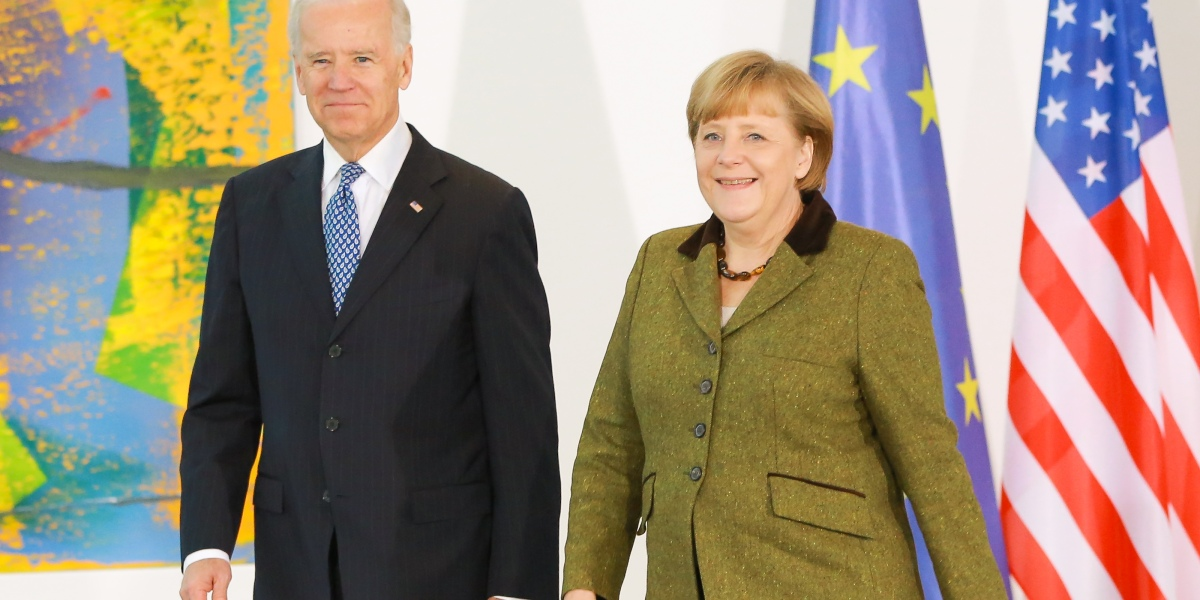 Germans want Trump to lose—but they don't have high hopes for a Biden presidency thumbnail