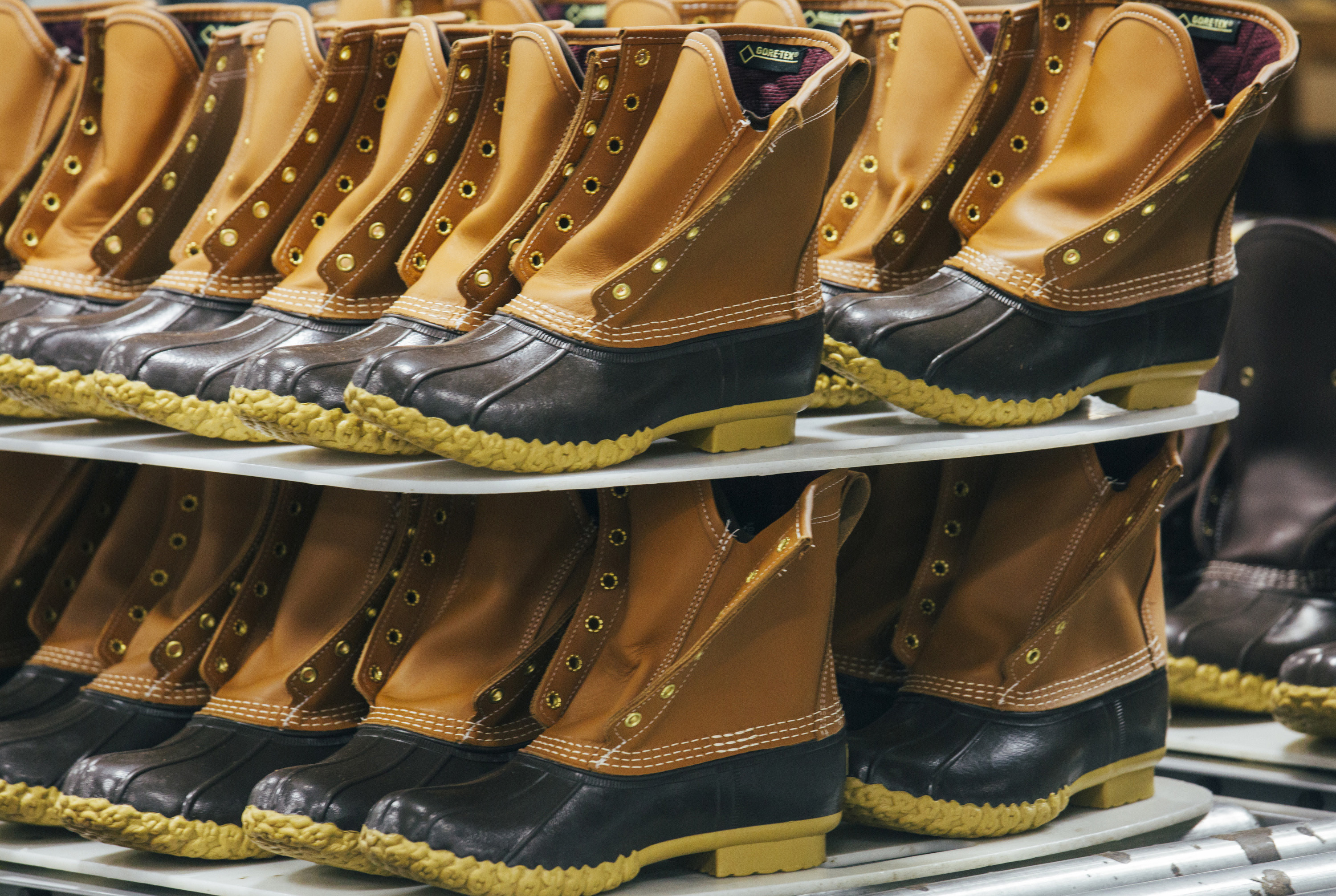 L.L. Bean is teaming up with Nordstrom