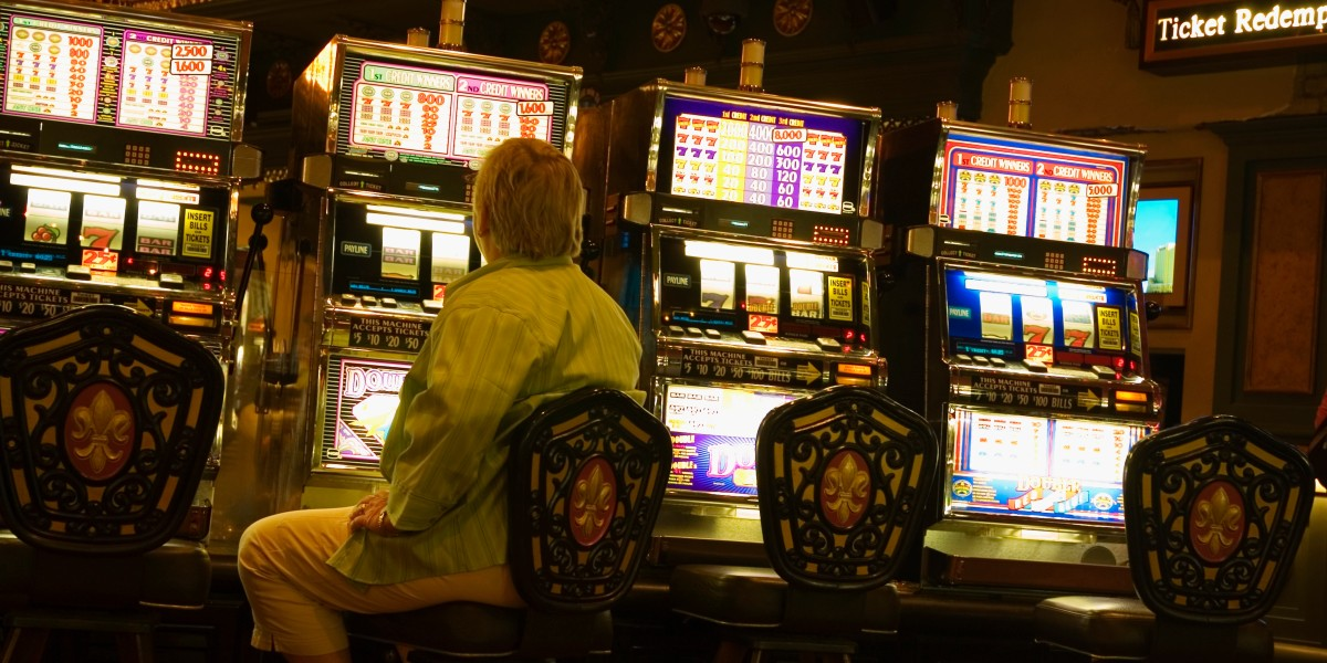 Restoration Slot Machines In Pennsylvania