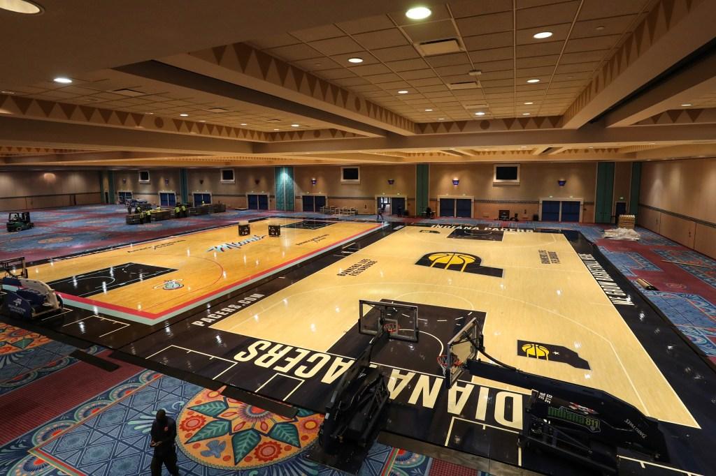 NBA11.20.Practice Arena