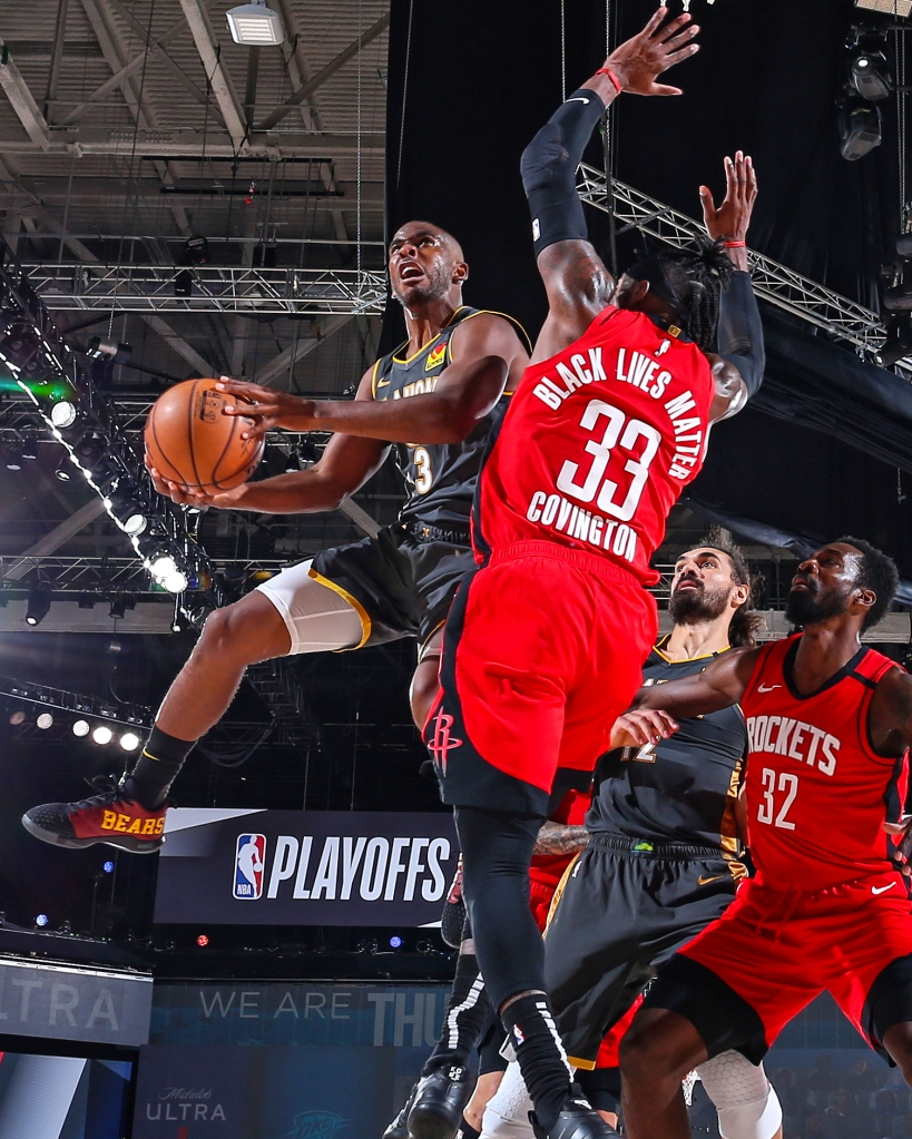 NBA11.20.Chris Paul