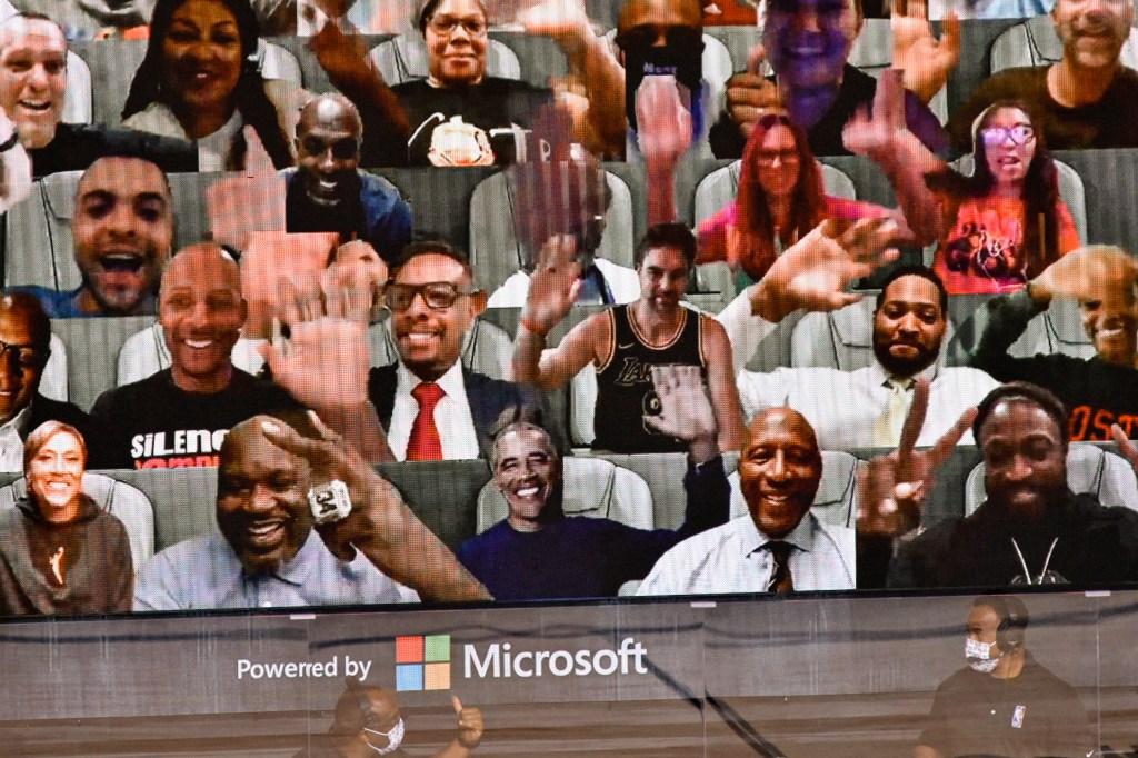 NBA11.20.Virtual Fans