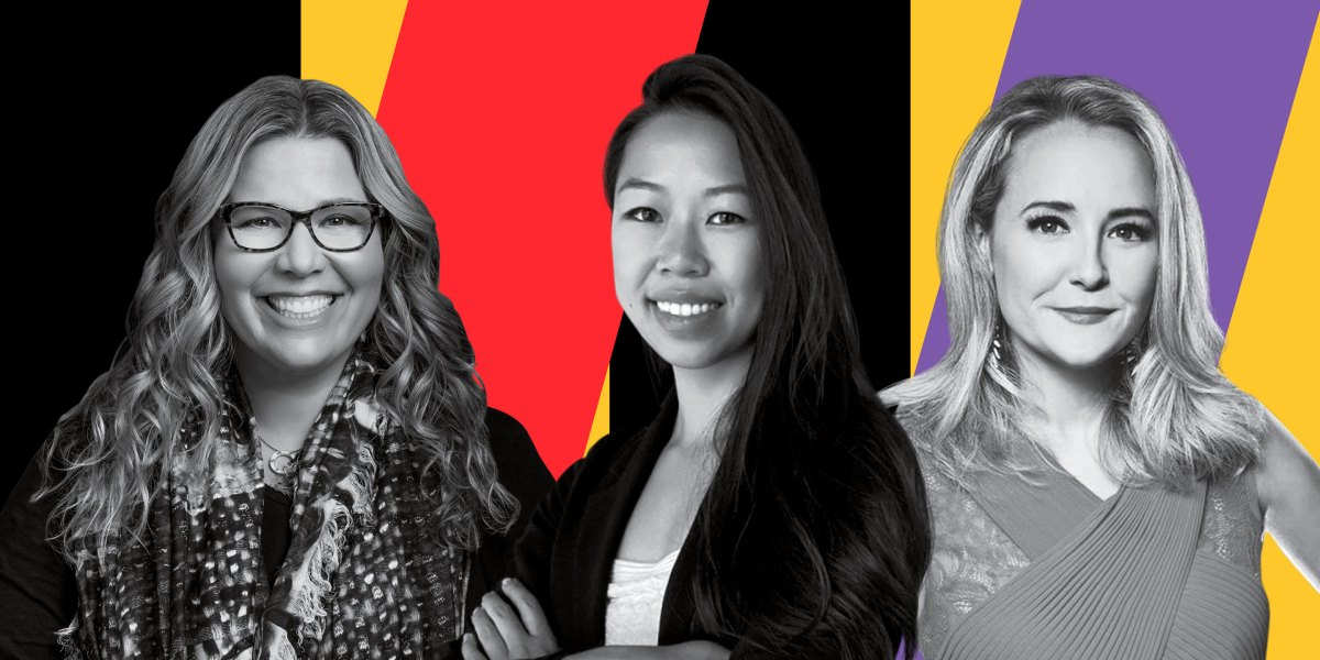 'We have to change who the investors are': How women VCs are working to fund Black and female founders
