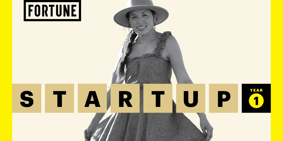 The self-funded retail startup designing seasonless clothing for women thumbnail