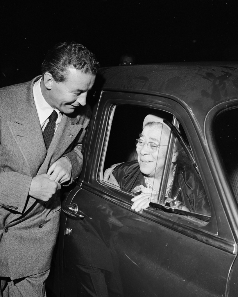 11.04.2020.  Paved the Way for Harris-Charlotta Bass-GettyImages-1048288024